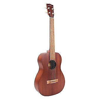 Makala baritone mahogany ukulele by kala (mk-b)