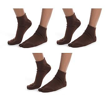 Flip-flop Ankle Socks