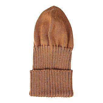 Saint James 7642e1 Men's Brown Wool Hat