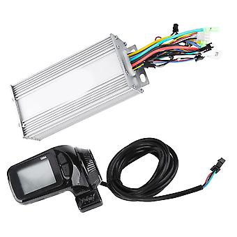 Brushless Controller, Lcd Display Panel Thumb Throttle