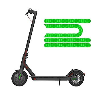 Reflective Sticker For Electric Scooter-protective Shell