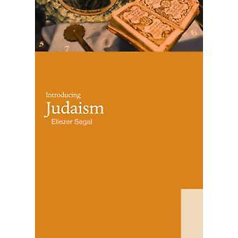Esittelyssä juutalaisuus tekijältä Eliezer Segal - 9780415440097 Book