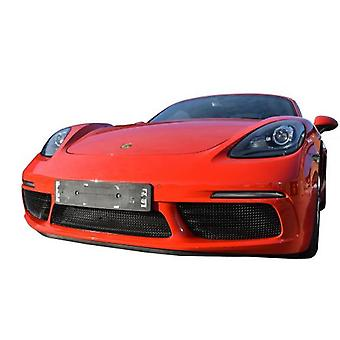 Porsche 718 Boxster And Cayman - Front Grille Set (2016 to )