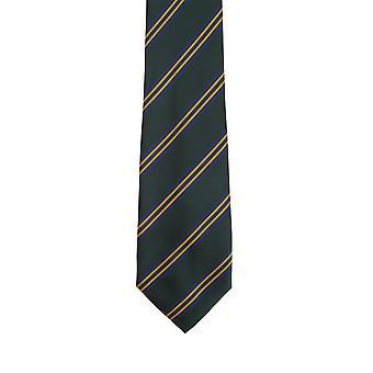 Premier Tie - Mens Striped Work Tie