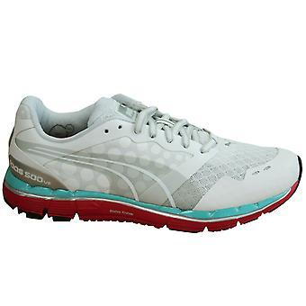 Puma Faas 500 V2 Scarpe da ginnastica donna Pizzo Scarpe da corsa Maglia Bianca 186489 01 D26