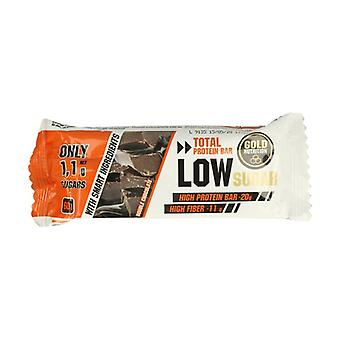 Total Protein Bar Low Sugar 1 bar (Chocolate)