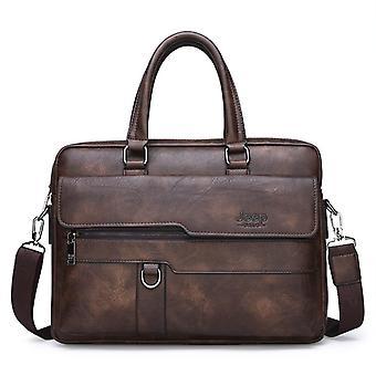 حقيبة جلدية للكتف رسول