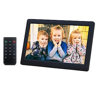 Digital picture frame 8 inch electronic photo frame & 1280 x 720 high resolution ips widescreen disp