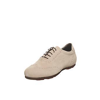 Beige Pantofola Shoes