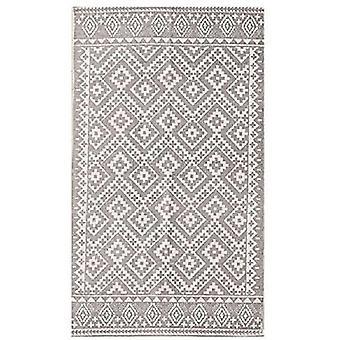 Spura Home Handmade Oriental Printed Southwestern Area Rug 8x10 for Dining Room