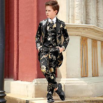 tailcoat mote kid dress