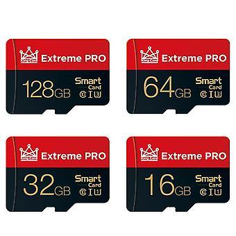 High Speed Microsd Memory Cards 4, 8,16 - 32, 64-128 Gb Class 10 Micro Sd Card