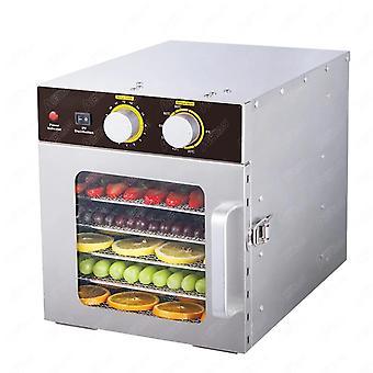 Electric Food Dryer Fruits Dehydrator Machine Food Dehydrator