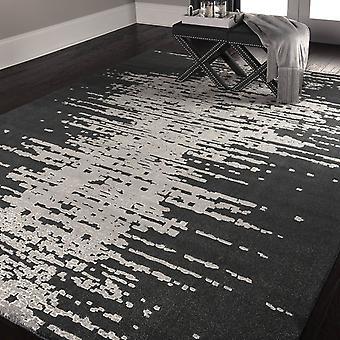 Twi11 de alfombras Nourison Crepúsculo en pedernal