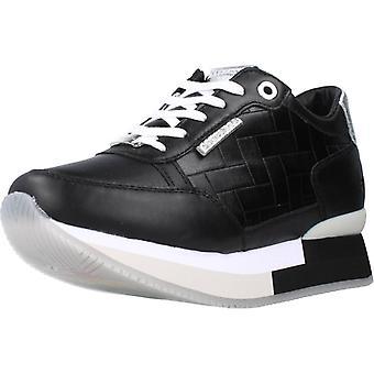 Apepazza Sport / S1rsd10lea Couleur Baskets noires