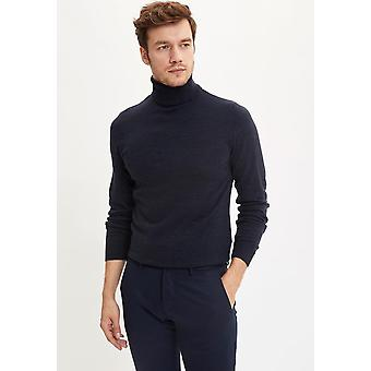 Mann Pullover Trendy Look