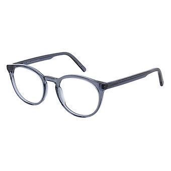 Andy Wolf 4567 P Blue Glasses