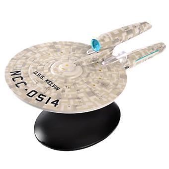 Star Trek Uss Kelvin USA import