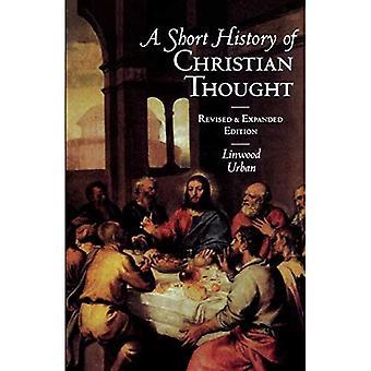 En kort historie om kristen tanke
