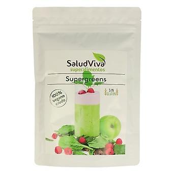 Salud Viva Supergreen 200 gr