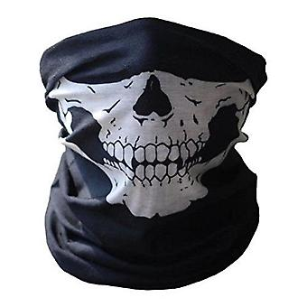 Pile polare, tubo del collo, sciarpa sportiva scaldaore per le orecchie, maschera facciale, campeggio, ciclismo