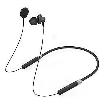 Trådløs Bluetooth 5.0 Utendørs Sport Headset Hals Hengende Musikk Øretelefon