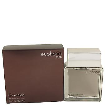 Euphoria by Calvin Klein After Shave 3.4 oz