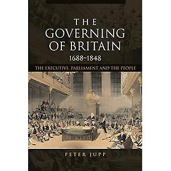 Die Regierung von Großbritannien, 1688-1848