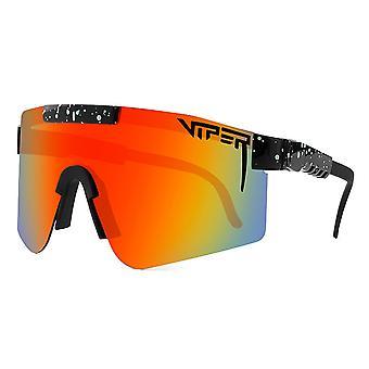 Pit-viper polarizované športové slnečné okuliare UV400 Vonkajšie cyklistické bežecké okuliare pre mužov