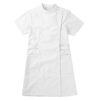 Vestido de mujer manga corta