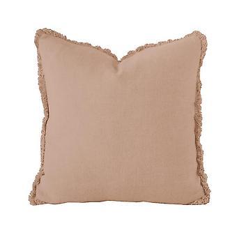 Bambury Linen Cushion Square