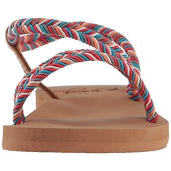 Roxy Naisten Luana Strappy Sandaali Flip Flop