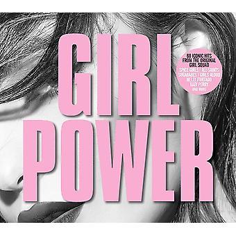 Girl Power CD