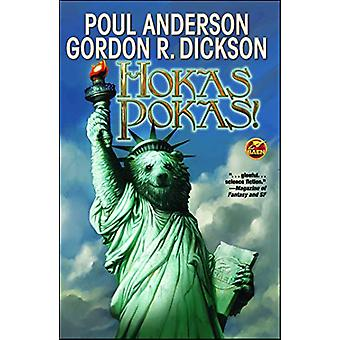 Hokas Pokas by Gordon Dickson, Poul Anderson (Paperback, 2018)