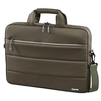 """Hama Laptop Bag """"Proceedto"""" jopa 40 cm (15,6 tuumaa), Oliivi"""