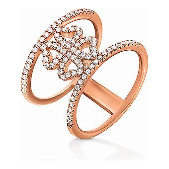 Dames ring Folli Follie 3R15S089RC