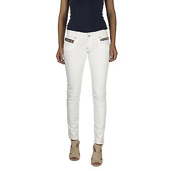 MET pantalones de mujer Jel Blanco