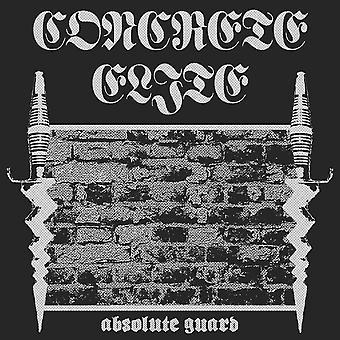Concrete Elite - Absolute Guard Vinyl
