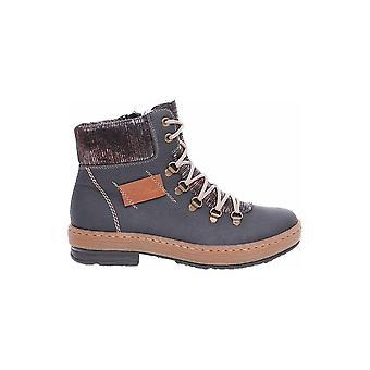 Rieker Z674314 universal Winter Damen Schuhe