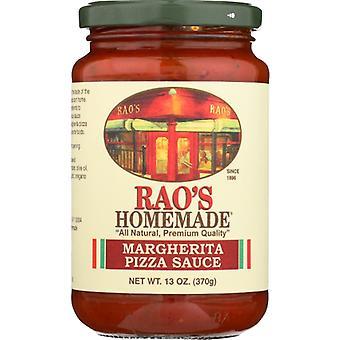 Raos Sauce Pizza Margherita, Case of 6 X 13 Oz