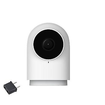 1080p Wifi Pan-tilt Night Vision 140 Asteen näkymä Älykäs G2-kamera