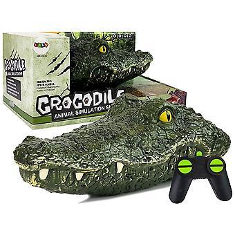 Riadené krokodíly 2.4G - rádiové hračky