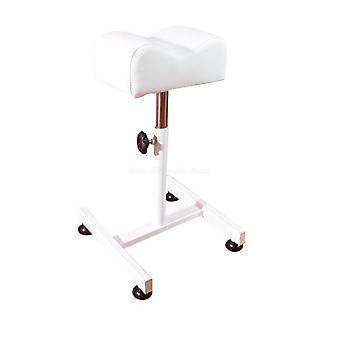 Massasje spa stol med spiker stativ, mykt og komfortabelt syntetisk skinn