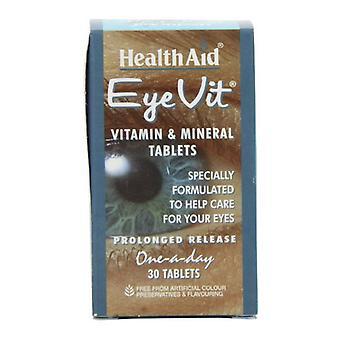 HealthAid EyeVit Tabletten 30 (803160)