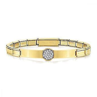 Nomination braccialetto Italia 021121_021