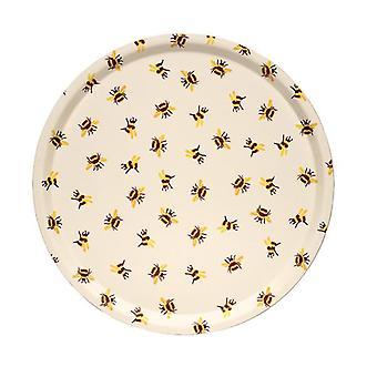 Emma Bridgewater Bumblebee Dining Plate