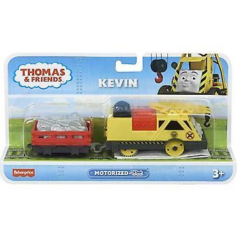 Thomas &Friends Motorized Trackmaster Kevin The Crane