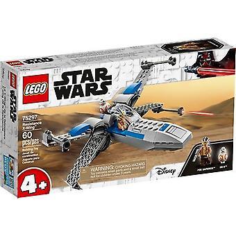 Lego Star Wars Resistance x Wing ? Set 75297