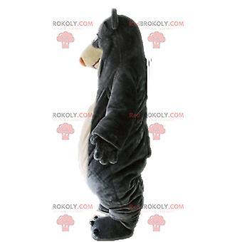 Baloo berühmten Maskottchen REDBROKOLY.COM des Dschungelbuches