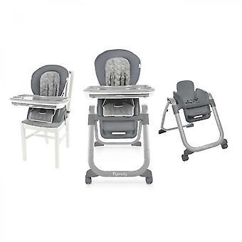 Smartserve 4-in-1 Kindersitz